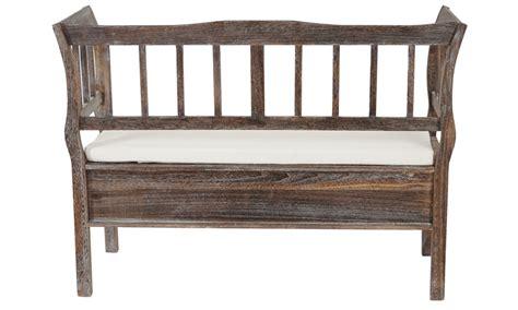 sda ufficio reclami panca cassapanca t207 legno di paulonia 40x119x85cm con