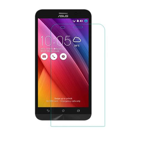 Tempered Glass Nillkin Zenfone 2 asus zenfone 2 5 5 nillkin h plus tempered glass screen