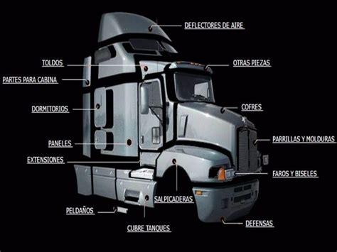 partes de kenworth camiones kenworth peterbilt anuncios agosto clasf