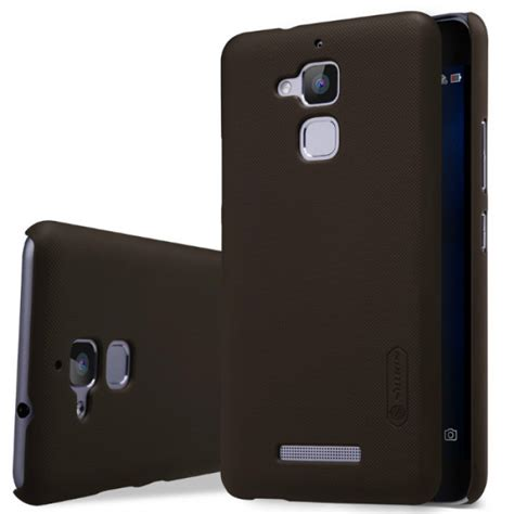 Softcase Silicon Leather For Asus Zenfone 3 52 Inch Motif Kulit indobeta