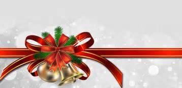 christmas email stationery stationary christmas ribbon