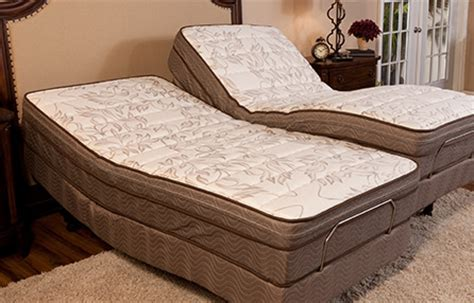 easy rest beds premier model power bed easy rest adjustable sleep systems