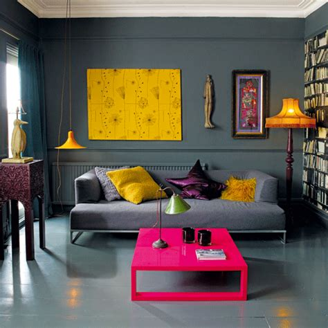 grey living room 17 designs