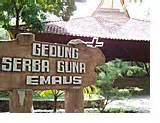 Stempel Timbul St Timbul Stle Timbul welcome to gua lourdes lourdes cave puh