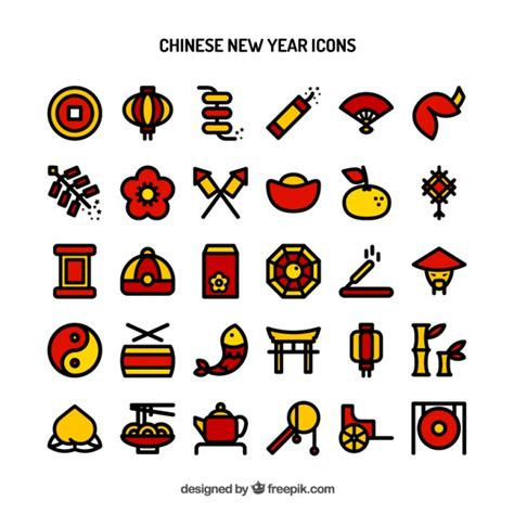 new year icon new year icons vector free