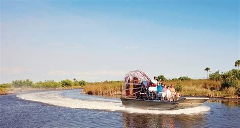 everglades island boat tours everglades city fl airboat tours near marco island