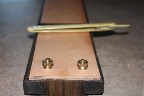 leather paddle strop paddle strop or cricket bat