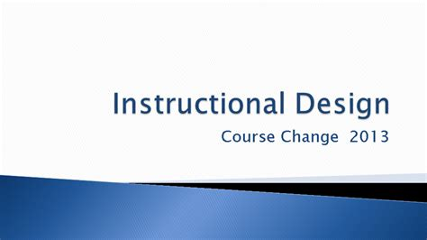 instructional design using powerpoint instructional design slide pptx powerpoint presentation ppt