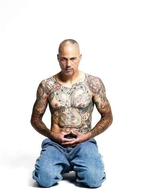 tattoo angel cast david labrava actor writer tattoo artist member of