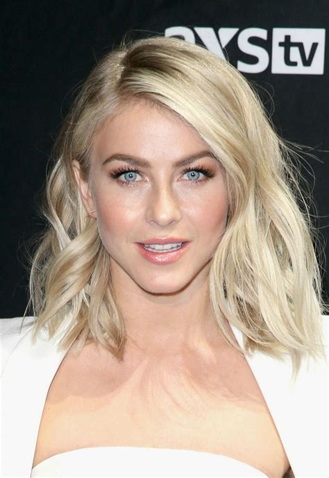 jillian hough new haircut pictures julianne hough s new haircut and color are everything you