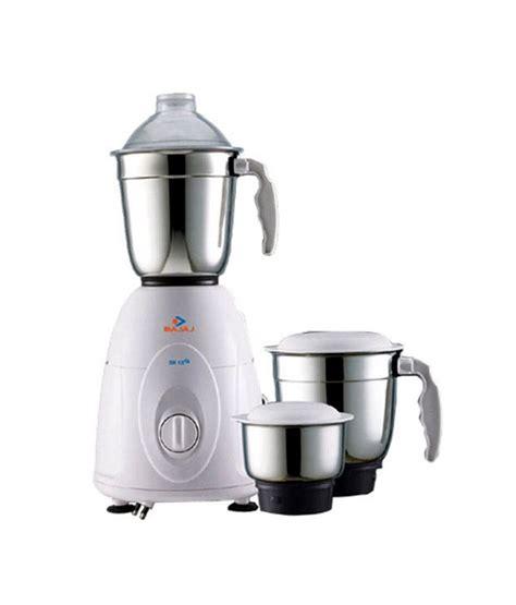 Mixer Gx 24 bajaj gx12 mixer grinder price in india buy bajaj gx12 mixer grinder on snapdeal