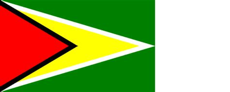 Guyana Philippines National Flag Coloring