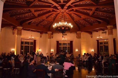 el cortez don room el cortez don room wedding in downtown san diego dj productions