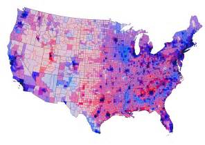 2012 Election Map By County by 2012 Presidential Election Results Viewing Gallery