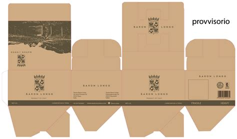layout designer elegant professional packaging design for a company by