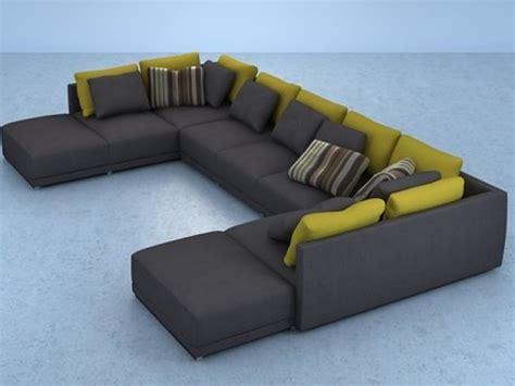 Sketch Sofa 3d Model Ligne by Sketch Modul 1 3d Model Ligne Roset