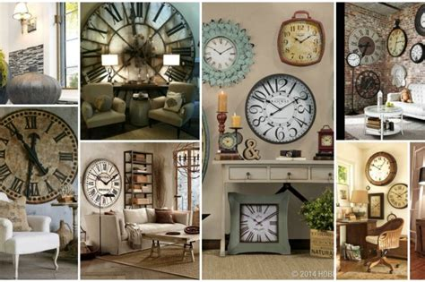 oversized home decor oversized wall clock i clocks wall decor home decor silver