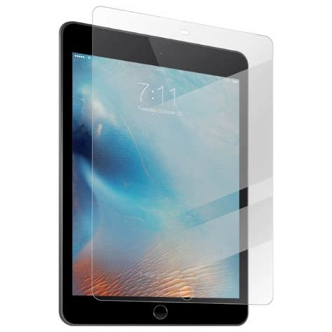review bodyguardz screenguardz pure for ipad mini isource bodyguardz pure tempered glass screen protector for apple