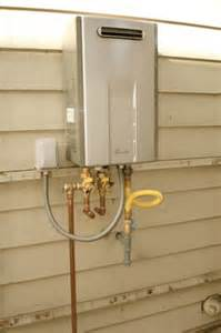 mobile home tankless water heater outdoor tankless water heater installation yelp