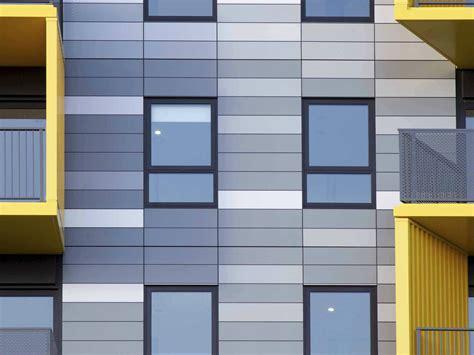 Panel Composite aluminium verbundplatte alucobond 174 design by 3a composites