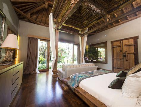villa shambala seminyak  bedroom luxury villa bali