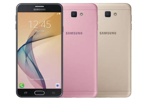 Harga Samsung J5 Prime Warna Hitam harga dan spesifikasi samsung galaxy j7 prime droidpoin