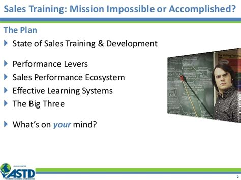 On The Road Mission Accomplished 2 by Sales Mission Impossible Or Mission Accomplished