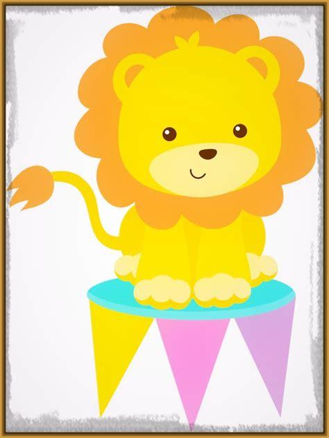 dibujos infantiles leones dibujos de leones a lapiz archivos imagenes de leones