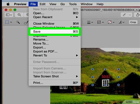 aggiungere testo alle foto 3 modi per aggiungere testo alle immagini wikihow