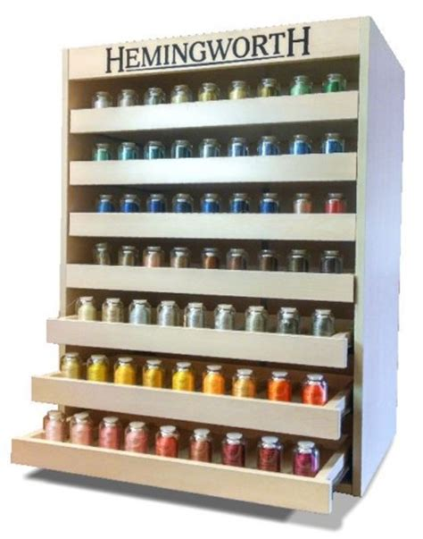 embroidery thread storage cabinet hemingworth storage cabinet includes 300 color thread set
