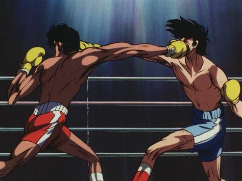 ashita no joe 10 sports anime to get you pumped up for the olympics