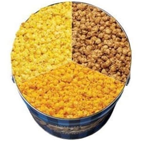 Garret Popcorn Signature Small garrett popcorn shops closed 16 reviews specialty food 560 5th ave midtown west new