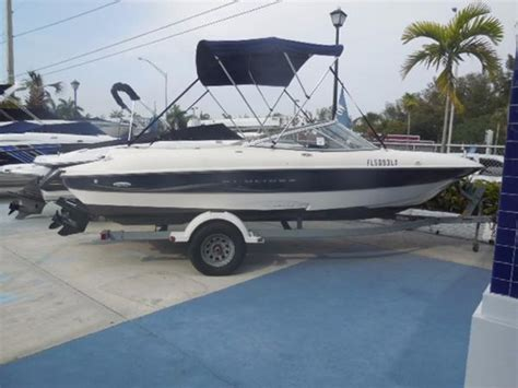 bayliner boats for sale miami bayliner 215 boats for sale in north miami florida