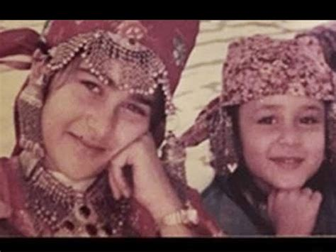 her mood swings don t miss 17 unseen baby pictures of pregnant kareena