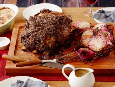 Alton Brown Backyard Baby Back Ribs by Zinfandel Braised Beef Ribs Recipe Food Network