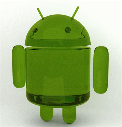 android model android 20 000 best free 3d models