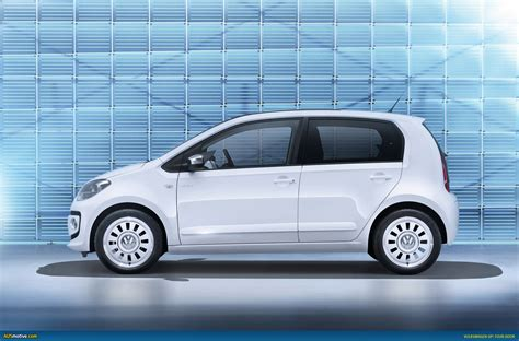 volkswagen up ausmotive com 187 volkswagen up opens new doors