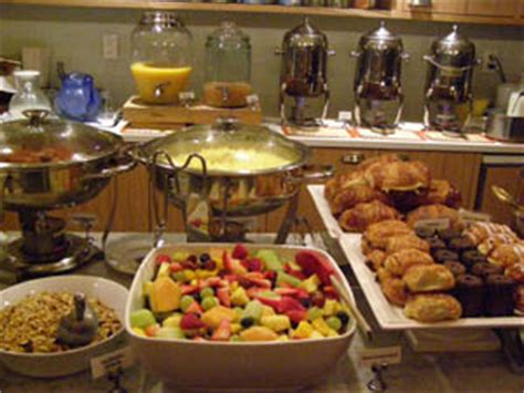 Breakfast Pantry by Luxury Experience Roger New York New York Usa