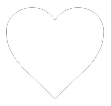 imagenes de corazones moldes manualidades e ideas para san valent 205 n o el dia del amor y