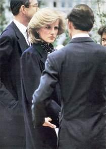 Princess Diana And Charles may 20 1984 prince charles and princess diana at the
