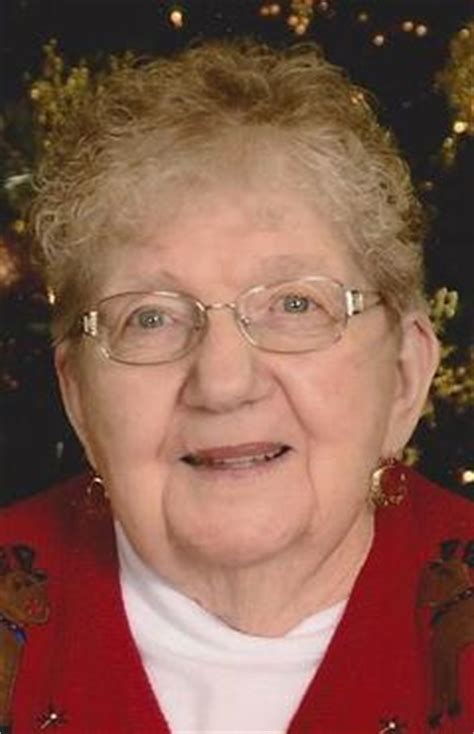 obituary for arlene frances sittler petersen