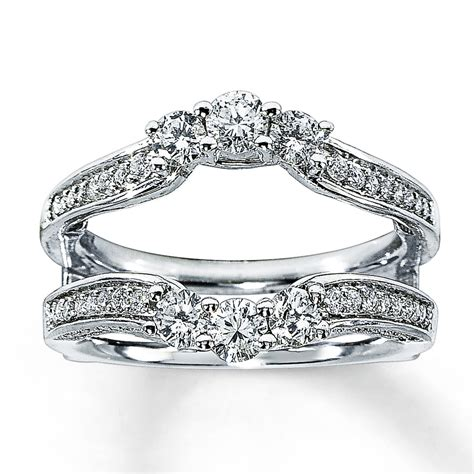 Wedding Rings Enhancers by Gold Wedding Rings Gold Ring Enhancers