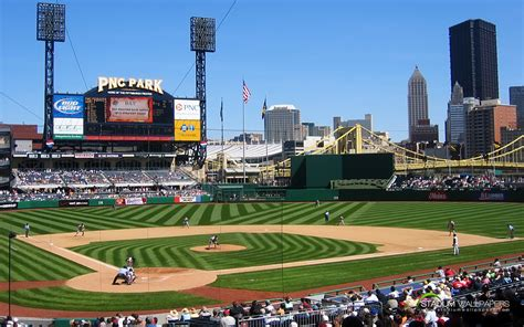Fenway Park Wall Mural pittsburgh pirates stadium wallpaper full hd pictures