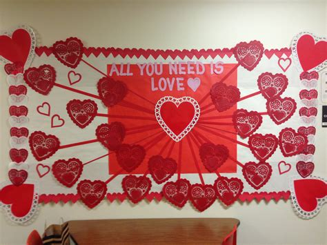 bulletin board ideas for valentines day bulletin board ideas for valentines day new calendar