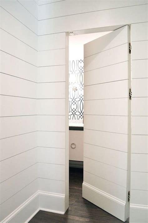 building  hidden door   wall  builders guide