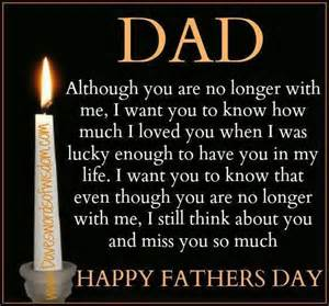 happy father s day quote for dads who are no longer here