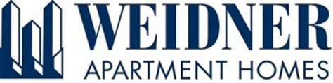 weidner apartment homes debuts on nmhc s top 50 list of