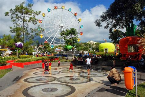 Di Malang smart trans malang daftar tempat wisata di malang dan batu