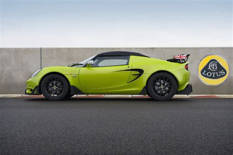 2015 Lotus Elise by 2015 Lotus Elise S Cup Picture 611632 Car Review Top
