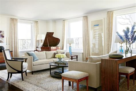 livingroom nyc traditional living room by gomez associates inc by